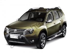 Авточехлы Renault Duster 2011-2015