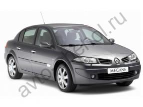 Авточехлы Renault Megane 2 extreme 2002-2010