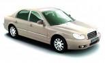 Авточехлы ТАГАЗ Sonata 5