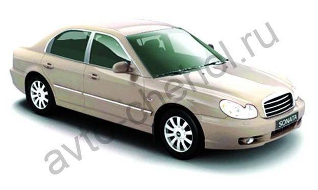 Коврики ТАГАЗ Sonata 5