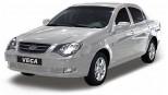 Авточехлы ТАГАЗ Vega 2009+