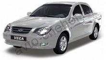 Кузов - Авточехлы ТАГАЗ Vega 2009+