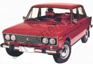Кузов - Автомобильные чехлы ВАЗ 2106 (1976-2006)