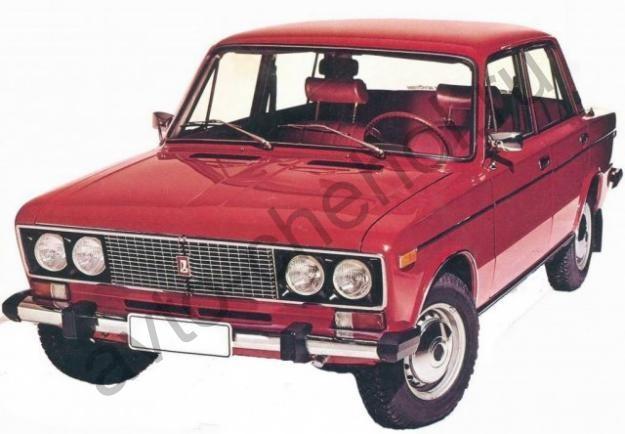 Автомобильные чехлы ВАЗ 2106 (1976-2006)
