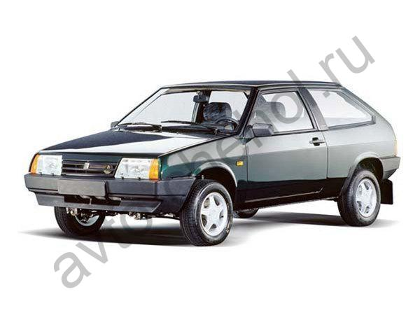 Авточехлы ВАЗ 2108-09-99-14-15