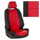 Эко 14 Черный+Красный