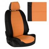 Эко 18 Черный+Оранжевый
