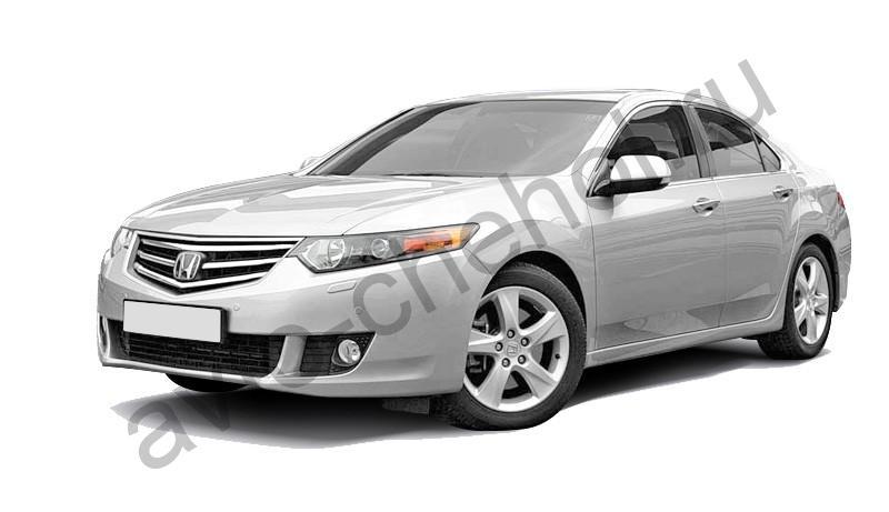 Авточехлы Honda Accord VIII 2007-2012
