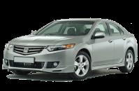 Кузов - Авточехлы Honda Accord 8 (2007-2013)
