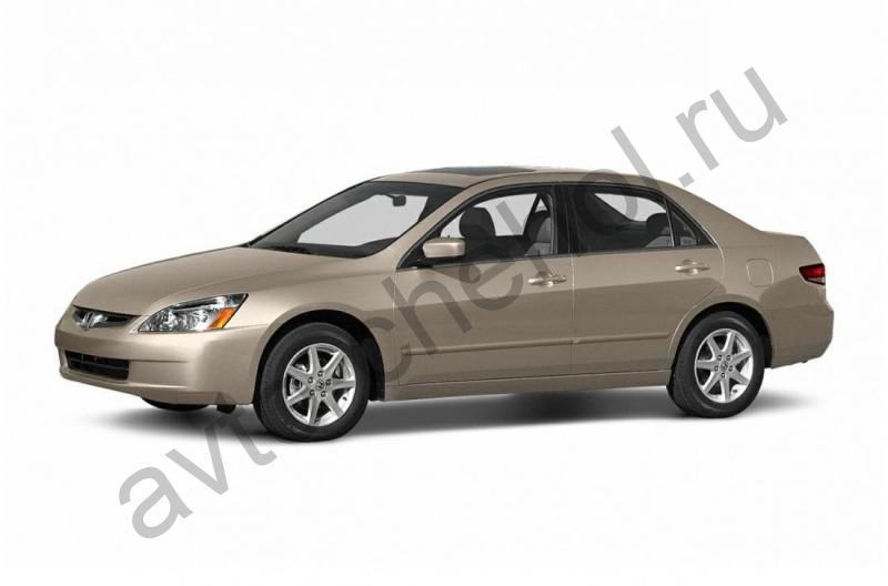 Авточехлы Honda Civic sedan Usa (2000-2006)
