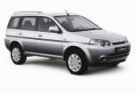 Авточехлы HONDA HR-V I (1998-2006)