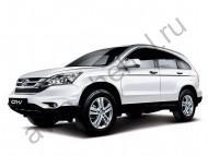 Авточехлы Honda CR-V 3 с 2006-2012