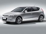Коврики Hyundai i-30 2007-2011