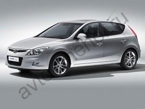 Авточехлы Hyundai i-30 2007-2011