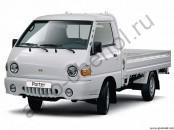 Кузов - Авточехлы Hyundai Porter 2006-2012