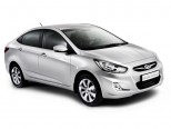 Авточехлы Hyundai Solaris sedan 2010+