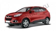Кузов - Авточехлы Hyundai IX-35 (2010-2015)