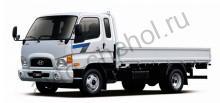 Кузов - Авточехлы Hyundai HD-72 (HD-78) (3 МЕСТА)