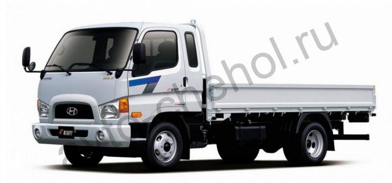 Авточехлы Hyundai HD-72 (HD-78) (3 МЕСТА)