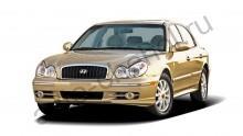 Кузов - Авточехлы Hyundai SONATA IV EF (1998-2012)
