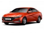 Авточехлы Hyundai Elantra VII CN7 (2020-2021)