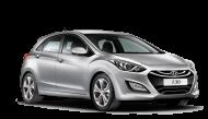 Коврики Hyundai  i-30 II 2012+