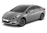 Авточехлы Hyundai i40 2011+