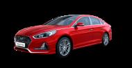 Авточехлы Hyundai Sonata VII (2014+)