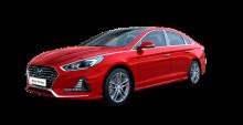 Кузов - Авточехлы Hyundai Sonata VII (2014-2019)