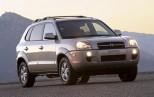 Авточехлы Hyundai Tucson джип 2004-2008