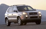Коврики Hyundai Tucson джип 2004-2008