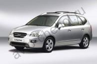 Кузов - Коврики Kia Carens III с 2006-2012
