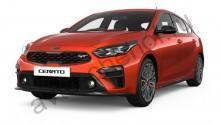 Кузов - Авточехлы KIA CERATO IV комплектация GT Line 2019+
