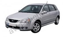 Кузов - Авточехлы Kia Cerato I хэтчбек (2003-2009)