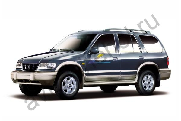 Авточехлы Kia Sportage I (1993-2006)