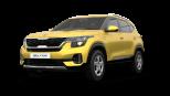Авточехлы Kia Seltos (2020-2021)