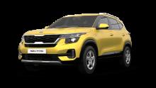 Кузов - Авточехлы Kia Seltos (2020-2021)