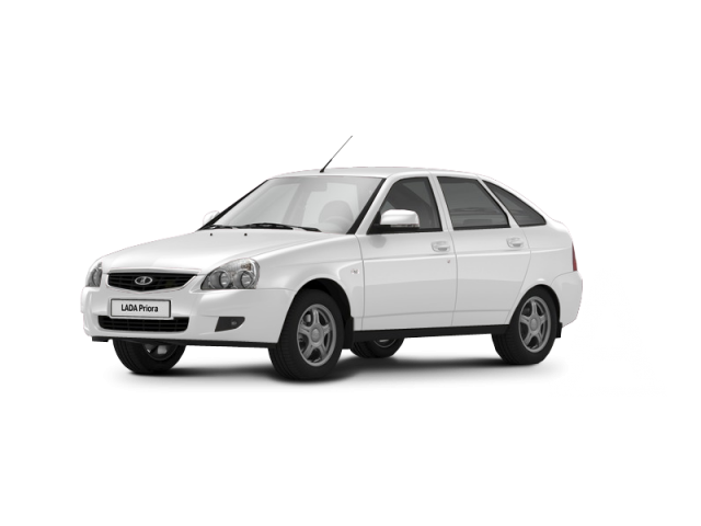 Авточехлы ВАЗ Priora хэтчбек (2013-2018)