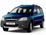 Авточехлы Лада Ларгус Кросс 7 мест (2020-2021)