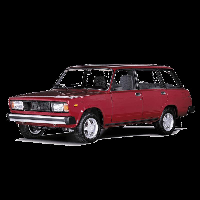 Автомобильные чехлы ВАЗ 2104 (1984-2012)