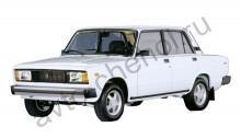 Кузов - Автомобильные чехлы ВАЗ 2105 (1979-2011)