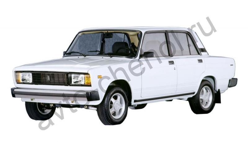 Автомобильные чехлы ВАЗ 2105 (1979-2011)