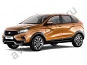 Кузов - Авточехлы Lada Xray CROSS (2015-2021)
