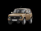 Кузов - Авточехлы LADA NIVA URBAN (2020+)
