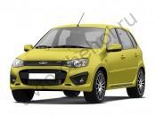 Кузов - Авточехлы Lada Kalina Sport (2004-2013)