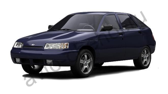 Авточехлы ВАЗ 2111-12/Priora хечбек/универсал (2007-2013)
