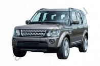 Кузов - Авточехлы LAND ROVER DISCOVERY III (2004-2009)