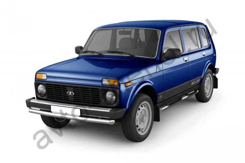 Авточехлы ВАЗ НИВА 2121 (1993-2019)