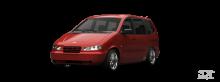 Кузов - Авточехлы ВАЗ 2120 7 мест НАДЕЖДА (1999-2006)