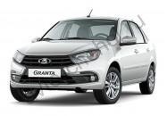 Кузов - Авточехлы Lada Granta FL sd/hb/wag (2018-2020)
